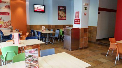 Establecimiento Telepizza TORRES DE CÓRDOBA