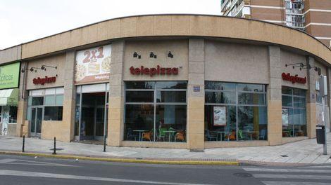 Establecimiento Telepizza FUENLABRADA I (AVDA ESTADOS) (M)