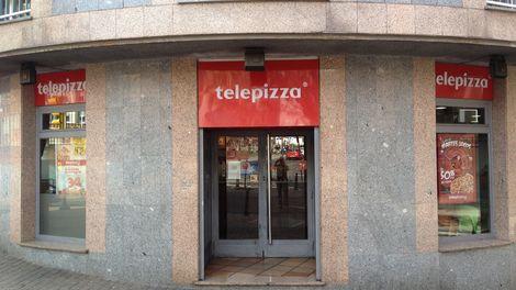 Establecimiento Telepizza GETAFE I (CONCEPCION) (M)