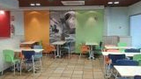 Establecimiento Telepizza BENIDORM I (AVDA EUROPA) (A)