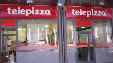 Establecimiento Telepizza RENTERIA (SS)