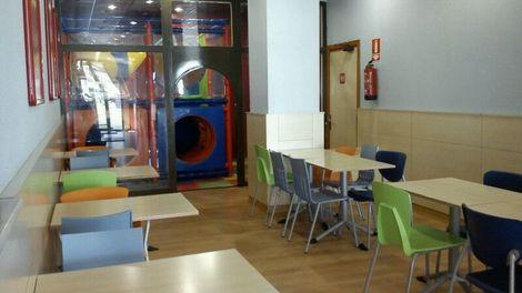 Establecimiento Telepizza SALAMANCA IV (REYES DE ESPAÑA)