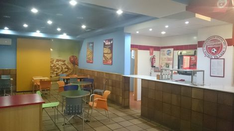 Establecimiento Telepizza YECLA (MU)