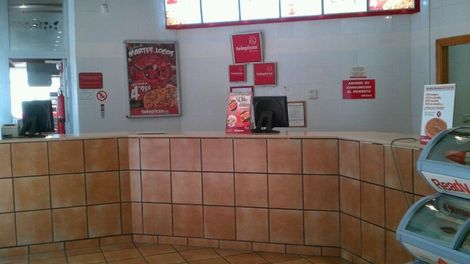 Establecimiento Telepizza GENERAL AVILES (V)