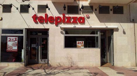 Establecimiento Telepizza BENICASIM (CS)