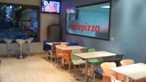Establecimiento Telepizza NAVALMORAL DE LA MATA (CC)