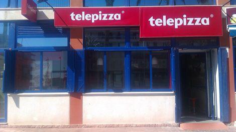 Establecimiento Telepizza EL CAMPELLO (A)