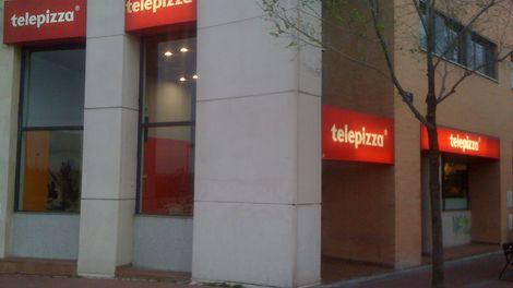 Establecimiento Telepizza ALCORCON IV (AVDA ATENAS) (M)