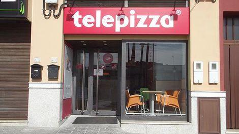 Establecimiento Telepizza MAIRENA (SE)