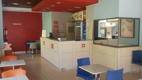 Establecimiento Telepizza CHURRIANA DE LA VEGA (GR)