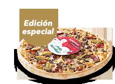 Barbacoa Edición Especial