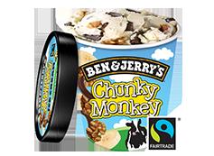 Chunkey Monkey (500 ml)