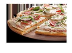 Pizza 3 Pisos Crème