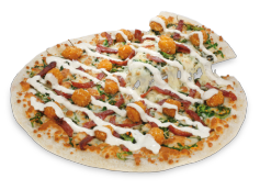 Pizza César Deluxe