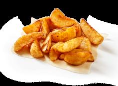 Patatas Gajo (1 ración)