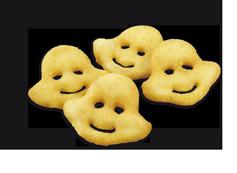 Patatas Sonrisa