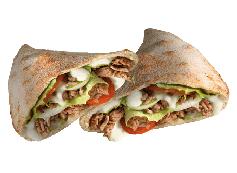 Kebab Carne de Vacuno