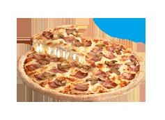 Semana del Celiaco: Cualquier pizza sin gluten por