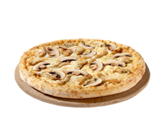Dipea con la nueva Telepizza Nachos por 11.95€
