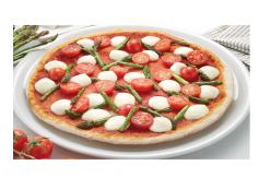 Prueba la Telepizza de Temporada Primavera