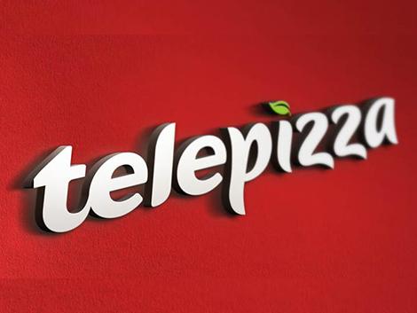 Estabelecimento Telepizza BRAGA