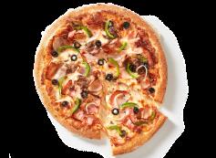 Pizza Especial de Cebola