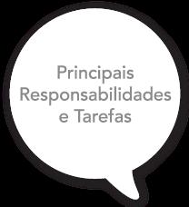 tarefas e responsabilidades